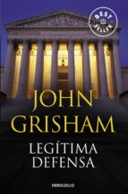legitima defensa-john grisham-9788483468777