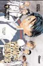 the prince of tennis 4-takeshi konomi-9788483570777