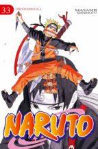 naruto nº 33 (de 72)(edt)-masashi kishimoto-9788483573877
