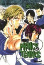 prince of tennis nº 32 takeshi konomi 9788483577677