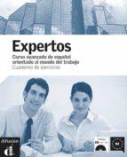expertos (b2): cuaderno de ejercicios (+ cd) marcelo tano 9788484435877