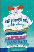 Una princesa real: un cuento matemagico 978-8484525677 EPUB TORRENT