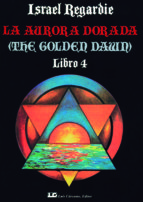aurora dorada, la. israel regardie 9788485316977