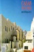 Ebooks gratis ebooks descargar pdf Casas houses mediterraneo