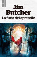 la furia del aprendiz-jim butcher-9788490066577
