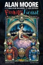 fashion beast 9788490245477