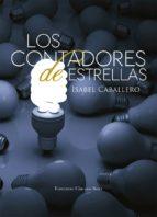 los contadores de estrellas (ebook)-isabel caballero-9788490300077