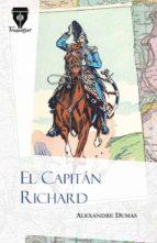 el capitan richard-alexandre dumas-9788490920077