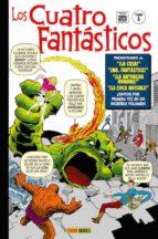 los cuatro fantasticos 1: genesis-stan lee-jack kirby-9788490946077