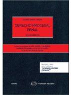 derecho procesal penal-vicente gimeno sendra-9788490986677