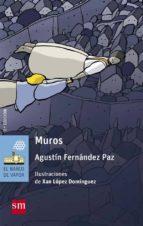 muros-agustin fernandez paz-9788491072577