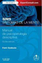 sims. síntomas mentales, 5 ed.-f oyebode-9788491130277