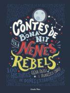 contes de bona nit per a nenes rebels-elena favilli-francesca cavallo-9788491373377