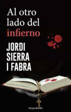 al otro lado del infierno (ebook)-jordi sierra i fabra-9788491391777