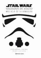 star wars soldados de asalto (stormtroopers) 9788491461777