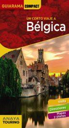 belgica 2019 (guiarama compact) (2ª ed.) galo martin aparicio 9788491581277