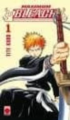 maximum bleach 1 tite kubo 9788491675877