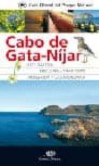 guia oficial del parque natural del cabo de gata 2009 9788492573677