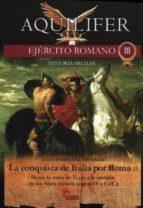la conquista de italia por roma (ii): desde la toma de veyes a la anexion de los alpes italicos (siglos iv a i a.c.)-julio rodriguez gonzalez-9788492714377