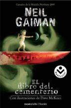 el libro del cementerio neil gaiman 9788492833177