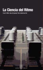 la ciencia del ritmo (incluye cd)-paul d. miller-9788493486877