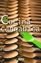 cocina cannábica 9788493495077