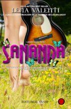 sananda ii, libro segundo (ebook)-lena valenti-9788494547577