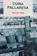 cuina pallaresa-9788494632877