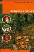 hongos y setas: tesoro de nuestros montes juan andres oria de rueda 9788495018977