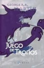 juego de tronos (vol. i): cancion de hielo y fuego (ed. de lujo)-george r.r. martin-9788496208377