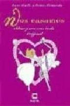 nos casamos: ideas para una boda original-roser amills-bettina dubcosky-9788496231177