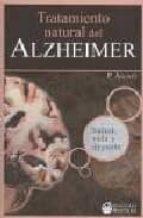 tratamiento natural del alzheimer-p. agusti-9788496319677