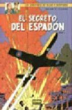 blake y mortimer 9: el secreto del espadon (1ª parte): persecucio n fantastica-e.p. jacobs-9788496370777