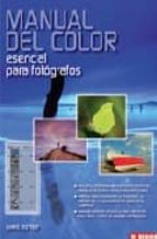 manual del color: esencial para fotografos chris rutter 9788496669277