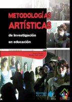 metodologias artisticas ricardo marin viadel 9788497007177