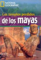national geographic templos perdidos de los mayas (incluye dvd) 9788497785877