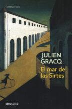 el mar de las sirtes julien gracq 9788497936477