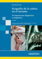 ecografia de la cadera en el lactante-reinhard graf-9788498353877
