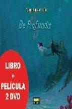 de profundis (ed.coleccionista) (incluye 2 dvd)-miguelanxo prado-9788498474077