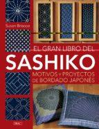 el gran libro del sashiko-susan briscoe-9788498745177