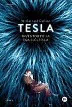 El libro de Tesla autor W. BERNARD CARLSON PDF!