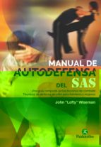 manual de autodefensa del sas john (lofty) wiseman 9788499105277