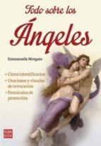 El libro de Todo sobre los angeles autor EMMANUELLE MORGANE PDF!
