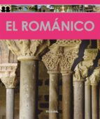 el romanico agustin fernandez 9788499284477