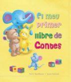 el meu primer llibre de contes-steve smallman-9788499320977
