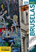 bruselas 2018 (guia viva express) 2ª ed.-9788499359977