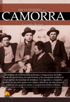 breve historia de la camorra-fernando bermejo batanero-9788499676777