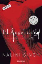 el ángel caído (el gremio de los cazadores 1) (ebook)-nalini singh-9788499890777