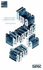 uma biografia da água (ebook) ulisses capozzoli 9788594931177