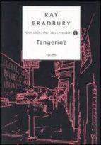 tangerine ray bradbury 9788804551577
